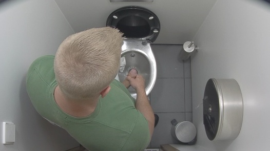 CZECH GAY TOILETS 33