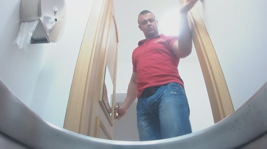 CZECH GAY TOILETS 58