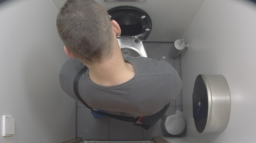 CZECH GAY TOILETS 63