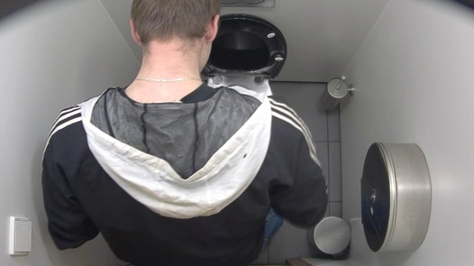 CZECH GAY TOILETS 107 | Czech Gay Toilets 107