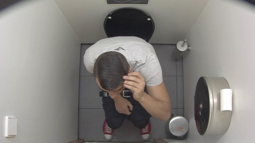CZECH GAY TOILETS 112