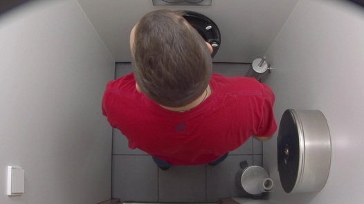 CZECH GAY TOILETS 122 | Czech Gay Toilets 122