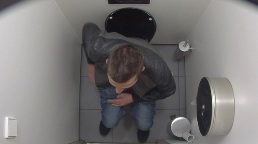 CZECH GAY TOILETS 130 | Czech Gay Toilets 130