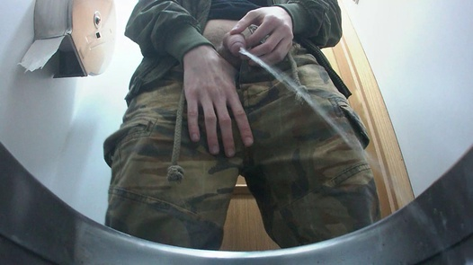 CZECH GAY TOILETS 145