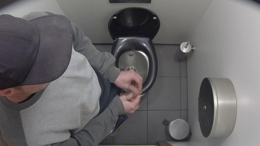 CZECH GAY TOILETS 149