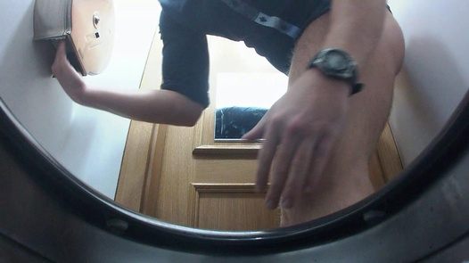 CZECH GAY TOILETS 156 | Czech Gay Toilets 156