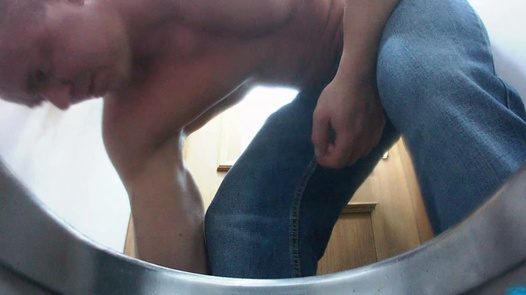 CZECH GAY TOILETS 163 | Czech Gay Toilets 163