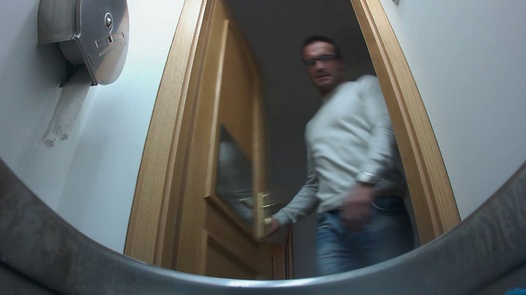 CZECH GAY TOILETS 164 | Czech Gay Toilets 164