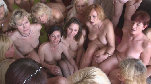 World sensation - harem 50+ (Part 3) | Czech Harem 5 part 3