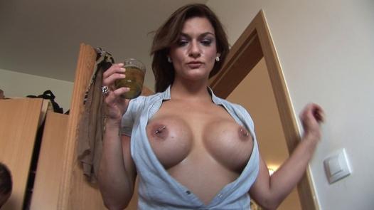Busty MILFs want cum | Czech Home Orgy 2 part 2