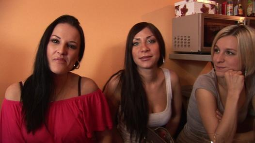 Home orgy with Czech beauties | Czech Home Orgy 5 part 1