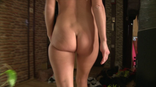 Pussy from hell | Czech Home Orgy 8 part 3