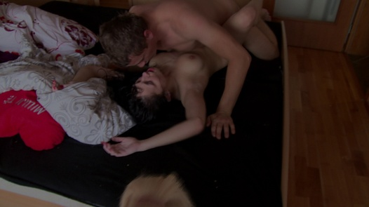 Czech beauties squirt in all directions | Czech Home Orgy 9 part 6