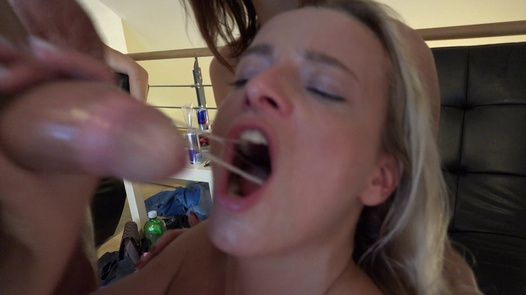 Natural home orgy | Czech Home Orgy 11 part 6