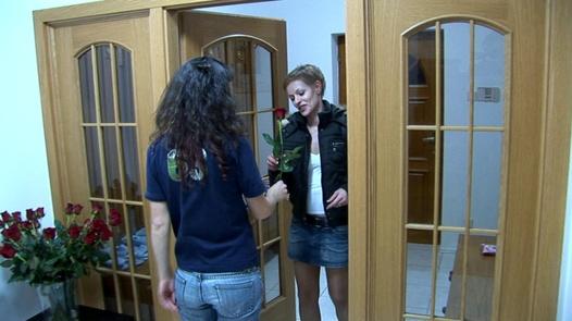 Men not allowed (1) | Czech Lesbians 3 part 1