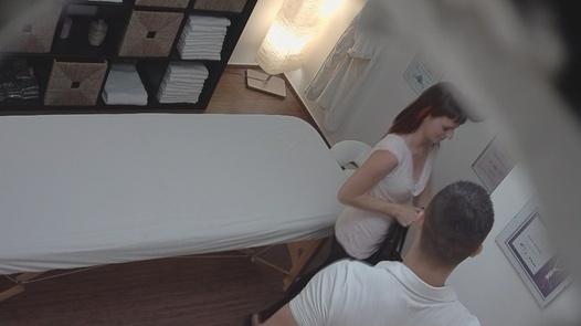 The best erotic massage | Czech Massage 18