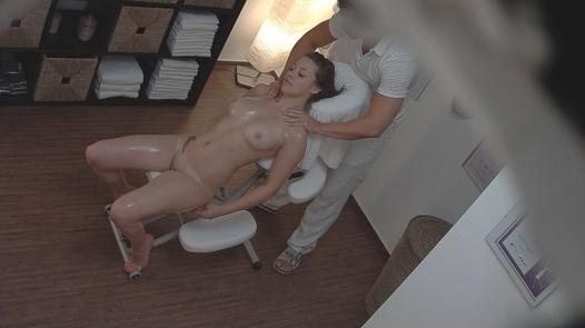 The perfect massage | Czech Massage 29