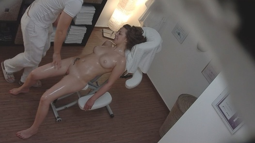 The perfect massage   Czech Massage 29