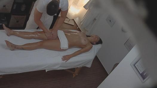The dream massage