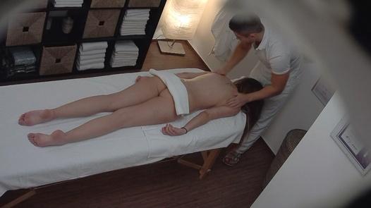 Czech massage 196