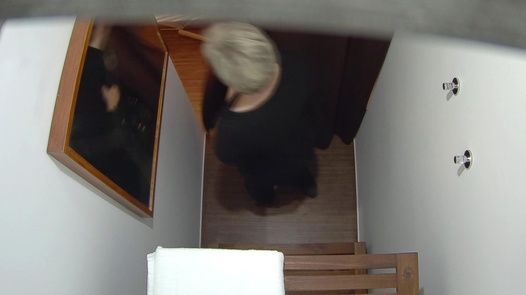 Blonde MILF fucks the masseuse 2   Czech Massage 251
