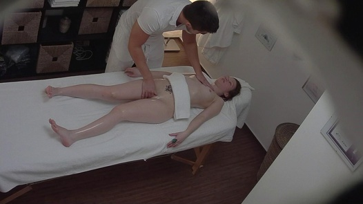 CZECH MASSAGE 303