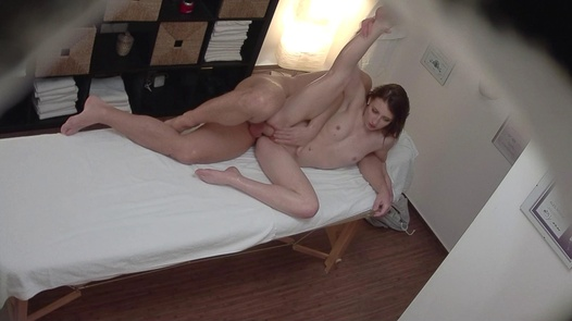 CZECH MASSAGE 328