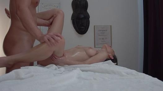 CZECH MASSAGE 384 | Czech Massage 384