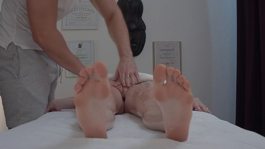 CZECH MASSAGE 394 | Czech Massage 394