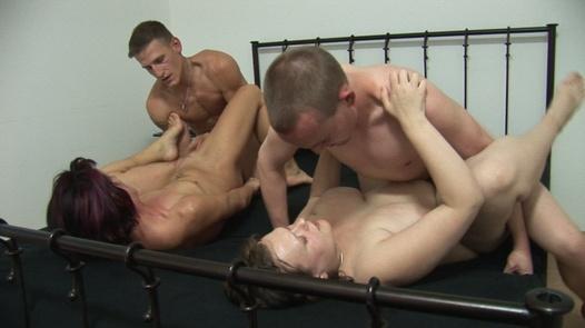 Big tits everywhere 4 | Czech Mega Swingers 8 part 4