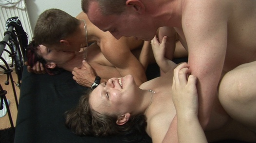 Big tits everywhere 5 | Czech Mega Swingers 8 part 5