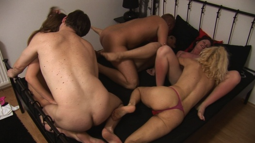 Group sex withe most beautiful Czechs 4