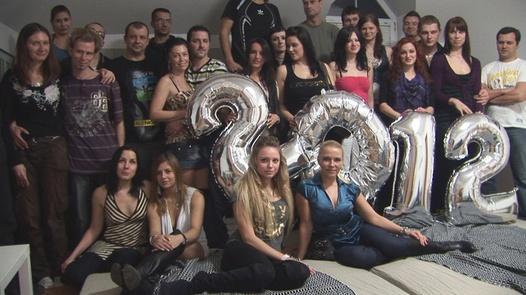 New Year's Eve group massacre 1