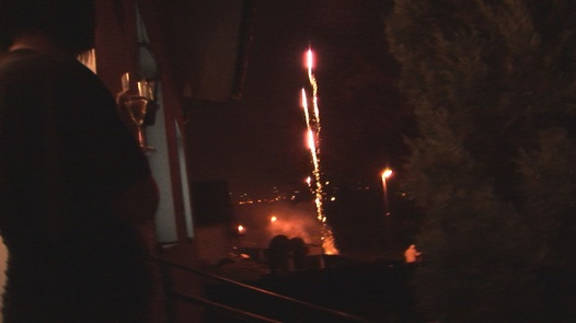 New Year's Eve group massacre 2 | Czech Mega Swingers 15 part 2