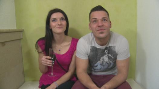 The most beautiful Czech tits   Czech Mega Swingers 19 part 1