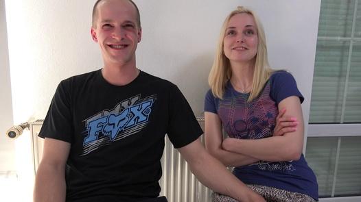 Big tits Megaswingers | Czech Mega Swingers 20 part 1
