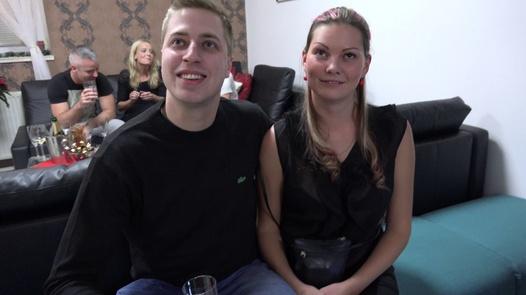 Christmas mega orgy | Czech Mega Swingers 21 part 1