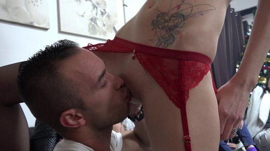 The real Czech mega squirt | Czech Mega Swingers 21 part 4