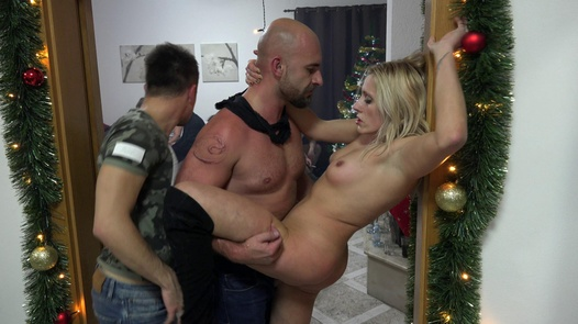 MILF gets fucked and fisted hard