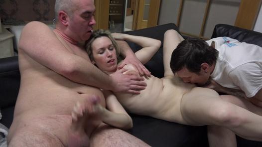 Christmas group orgy | Czech Mega Swingers 21 part 8