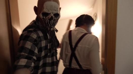 Psycho Orgy | Czech Mega Swingers 22 part 5