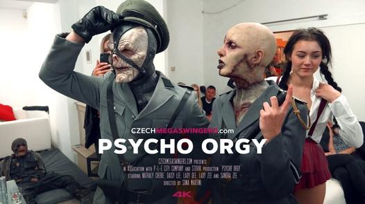 Psycho Orgy