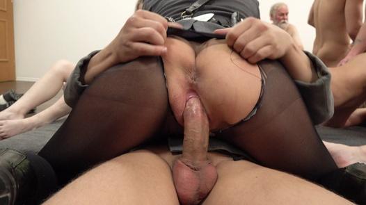 Big Cum Shot Finale | Czech Mega Swingers 22 Teil 9