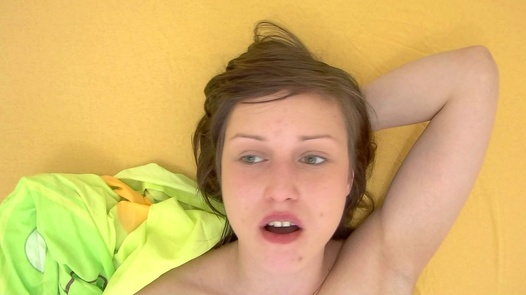 Here comes the orgasm | Czech Orgasm 11