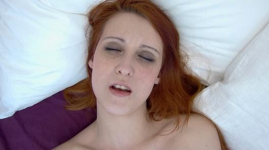 Redhead ecstasy | Czech Orgasm 15