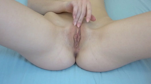 Beauty plays with herself | Czech Orgasm 21