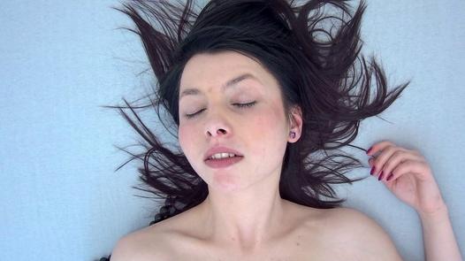 Ecstasy of a brunette 3 | Czech Orgasm 30
