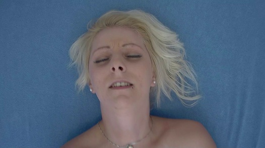 Ecstatic blonde 2 | Czech Orgasm 45