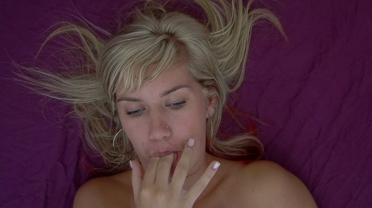 Ecstatic blonde 3 | Czech Orgasm 49