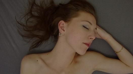18 y/o plays with herself 2 | Czech Orgasm 71